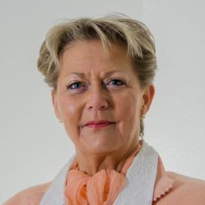 Johnna Dahl Steinmetz - Johnna Dahl Steinmetz - MPF Psykoterapeut