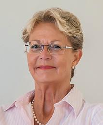Johnna Dahl Steinmetz - MPF Psykoterapeut